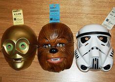 Masks, 1978.