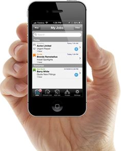 GeoOP - Powers Your Mobile Workforce - Field Service Job Management Scheduling Software - GeoOP | Field Service Software