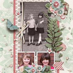 All About Us   CT Layout  - click on the image to see the kits/bundle.