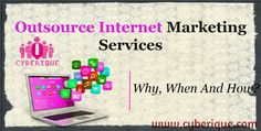 #internet #Marketing -  Internet marketing services to some of the largest ... Contact us now or learn more about our services below. See more.. http://www.cyberique.com/internet-marketing.php