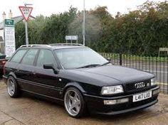 Image result for audi 80 stance Audi 200, A4 Avant, Audi Quattro, Automobile, Wheels, Cars, School, Classic, Rings