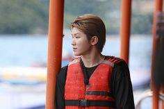 Going Seventeen, Seventeen Woozi, Seventeen Debut, Seungkwan, Wonwoo, Vernon Chwe, Lee Jihoon, Pledis 17, Team Leader
