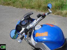 Buell XB 9 R Firebolt mit Lightning Heckumbau von Green Island Bikes. #buell #xb9r #xb #gib #kawasaki #Z900 #z1000 #greenislandbikes #custombike #elbinsel #krautsand #caferacer #oldschoolbikes