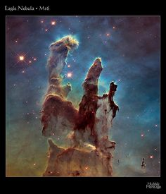 Hubble and the Sublime: The Fear of the Infinite | NYPL