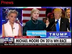 Pnews : Moore: Dems Need To Take Trump Seriously - The Kelly File