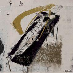 MASSEI by sigrid thaler Insects, Digital Art, Aesthetics, Animals, Animales, Animaux, Animal, Bugs, Animais
