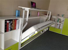 1000 Ideas About Fold Up Beds On Pinterest Wall Beds