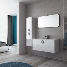 gloss gloss modular bathroom furniture collection ideas dazzling white gloss bathroom with chrome oval ovale handle the oyster gloss carcass 11 best blossoming bathrooms images on pinterest bathroom