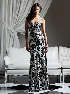 Great dress to wear to a wedding