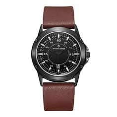 Timothy Stone - Collection NORSE - Montre Homme