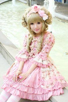 angelic pretty | Angelic Pretty - Photos | We Heart It