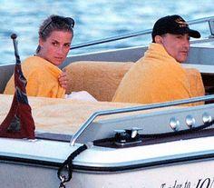12-Diana & Dodi, Holiday,1997 (297)