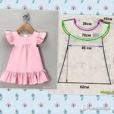 Fashion Kids Girl Dress Sew 44 Super Ideas Little Girl Dresses Dress Fashion girl ideas Kids Sew Super Girls Dresses Sewing, Sewing Baby Clothes, Dresses Kids Girl, Baby Sewing, Barbie Clothes, Diy Clothes, Toddler Dress Patterns, Baby Clothes Patterns, Dress Sewing Patterns