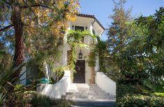 Nos colamos en la mansión que la cantante Sia ha puesto a la venta en Los Ángeles - Foto 1