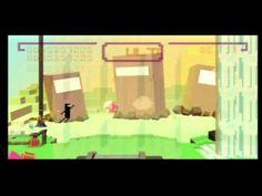 Bit Trip Runner - Trailer - Wii - YouTube