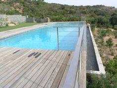 Piscines du monde : des piscines à débordement | Piscines Hydro Sud