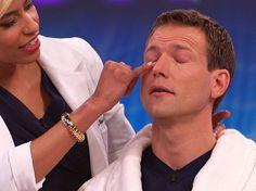The Doctors TV Show - The Doctors' DIY Eye Serum