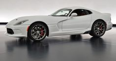 One-of-a-kind Sons of Italy Foundationsup®/sup  2013 SRTsup®/sup Viper GTS is unveiled in Washington D.C.