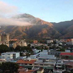 El Ávila, Caracas, Venezuela