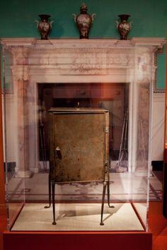 A Glimpse into George Washington's Kitchen at Mount Vernon
