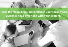 How to Keep Your Social Media Audience Engaged #Go #Local #Interactive
