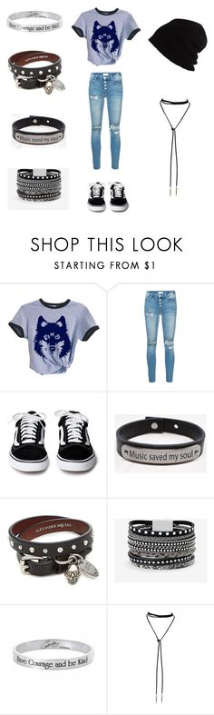 """""""Random~ 191"""" by abigailallen-1 ❤ liked on Polyvore featuring Mother, Pink Box, Alexander McQueen, White House Black Market, Disney and SCHA"""