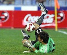 Noticias Desportivas : Rui Patrício chega aos 300 jogos no Bessa