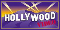 Hollywood Video logo
