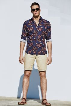 Men's Fashion | Mango Men | Spring Summer 2015