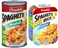 $0.40 off 3 SpaghettiOs Pasta Products Coupon on http://hunt4freebies.com/coupons