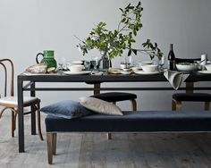 Vintage Dining Tables | love canvas