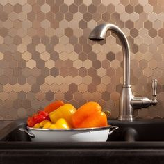 1000 Ideas About Honeycomb Tile On Pinterest Tiling