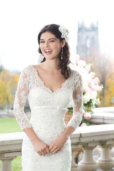Brautmode 2014 – Auf zur HochzeitsWelt Berlin, Bräute! :)