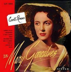 Historiando: Junho 2012 RAINHA DO RADIO DE 1952