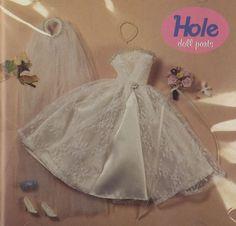 """Hole - """"Doll Parts"""" UK CD Single"""