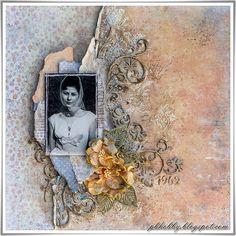 Scrap Made in Touraine: 1962 - Maja Design DT