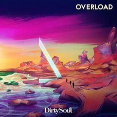 Majestique - Overload EP