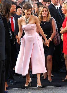 WTF is she wearing?