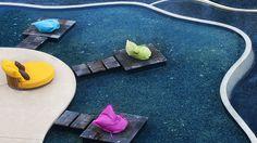 W Retreat & Spa Bali - Seminyak Legian, Indonesia