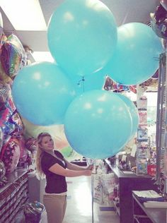 317 Best Big Balloons Images Beautiful Big Balloons