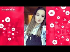 Annie Bratayley Best Musical.ly Compilation - Lastest Musical.lys - YouTube