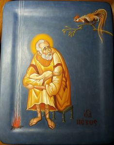 Saints, Orthodox Icons, Christian Art, Religious Art, Ikon, Contemporary, Painting, Painting Art, Catholic Art
