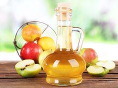 От чего помогает обычный яблочный уксус