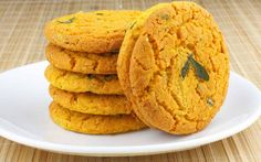 Indian Spicy Masala Cookie Recipe (Khara Biscuit)