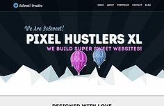 SoSweet! Creative | Website Showcase | The Design Inspiration