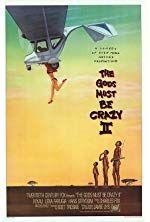The Gods Must Be Crazy II (1990) - Box Office Mojo