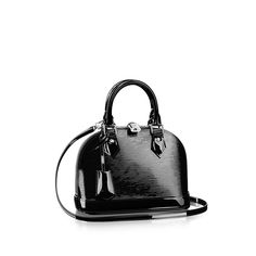 Image result for louis vuitton alma bb epi
