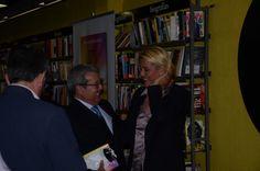 Una agradable conversación con Raúl Cajías