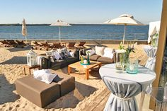 Shimmy Beach Club, Cape Town, South Africa
