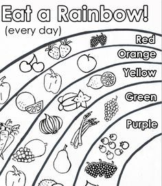 A great way to get your kids to eat fruits and veggies